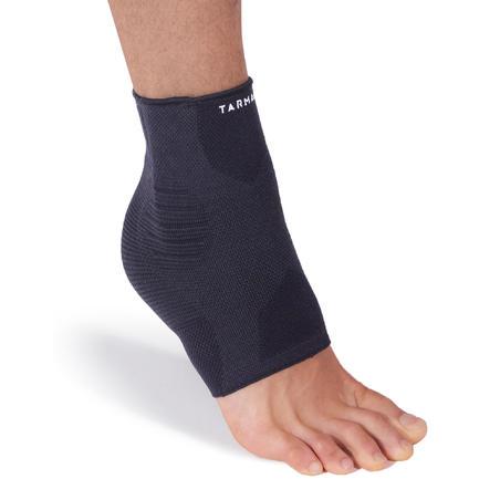 Soft 500 Left/Right Proprioceptive Ankle Support Blacks