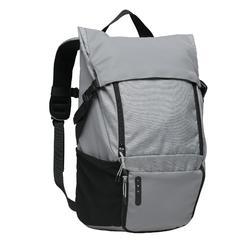 25 L團體運動背包Intensive-灰色