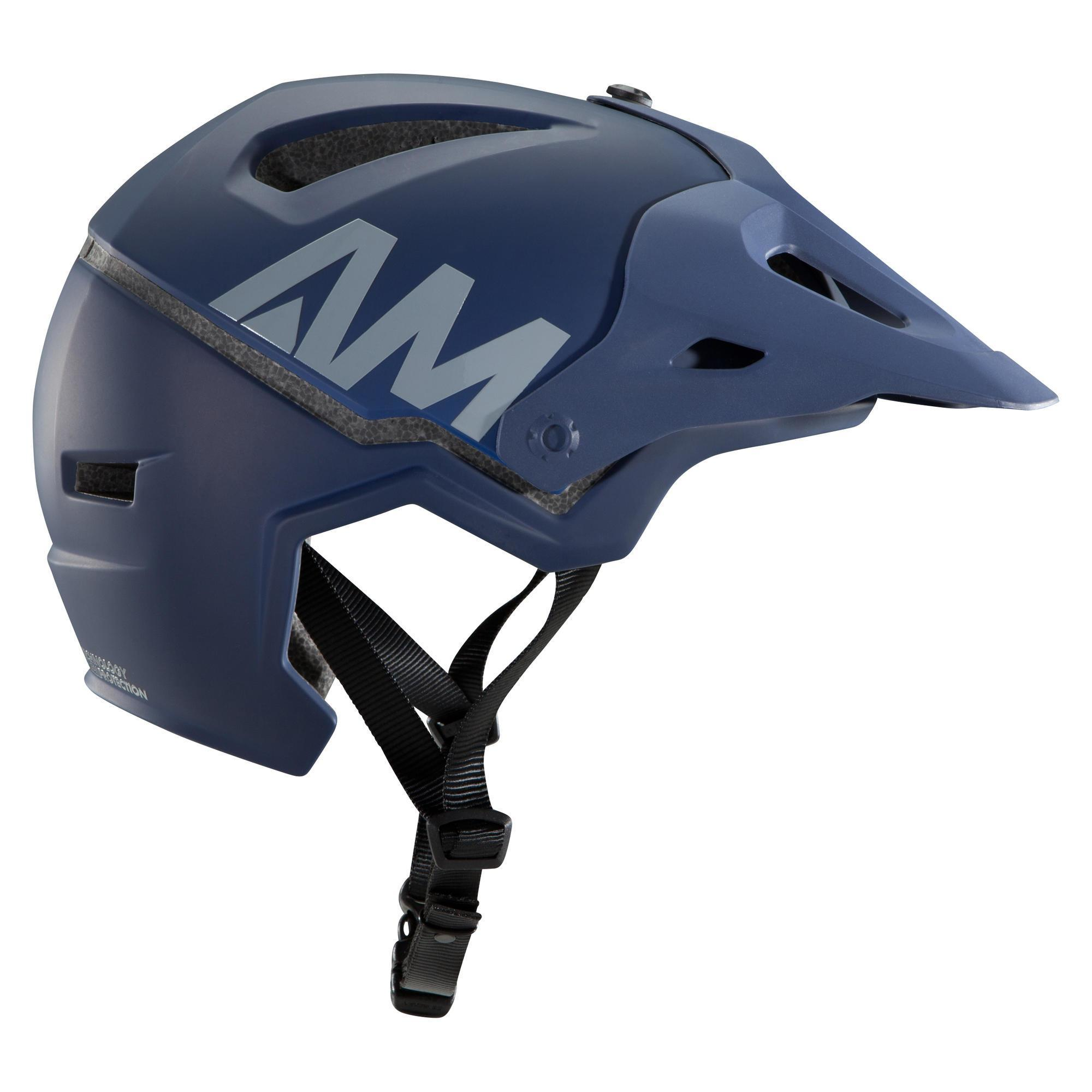 B'twin MTB-helm All Mountain kopen