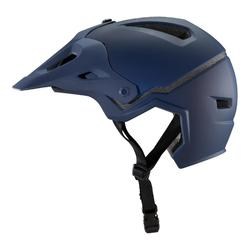 Casque VTT All Mountain Bleu
