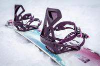 Planche à neige Serenity100 – Femmes