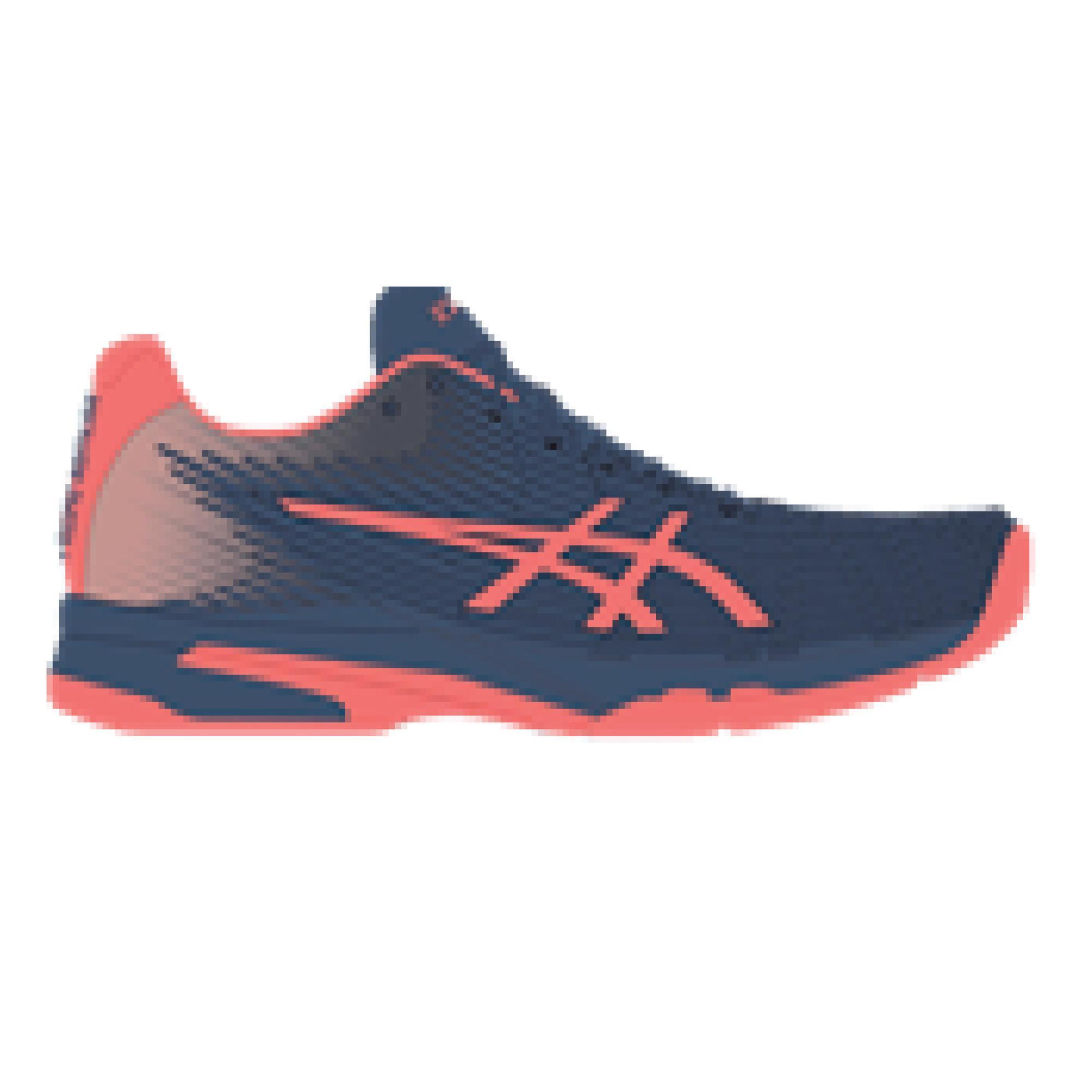 Asics Tennisschoenen voor dames Asics Solution Speed Clay blauw/roze