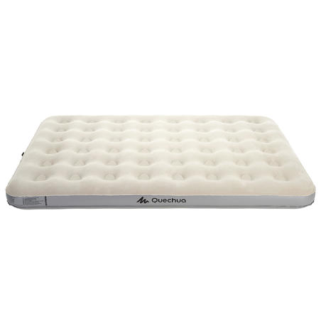 AIR BASIC INFLATABLE CAMPING MATTRESS   2 PEOPLE - WIDTH 140 CM