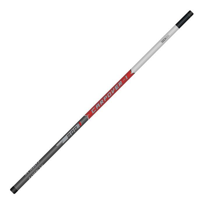 Hengel voor karperen met de vaste lijn Carpover-1 800