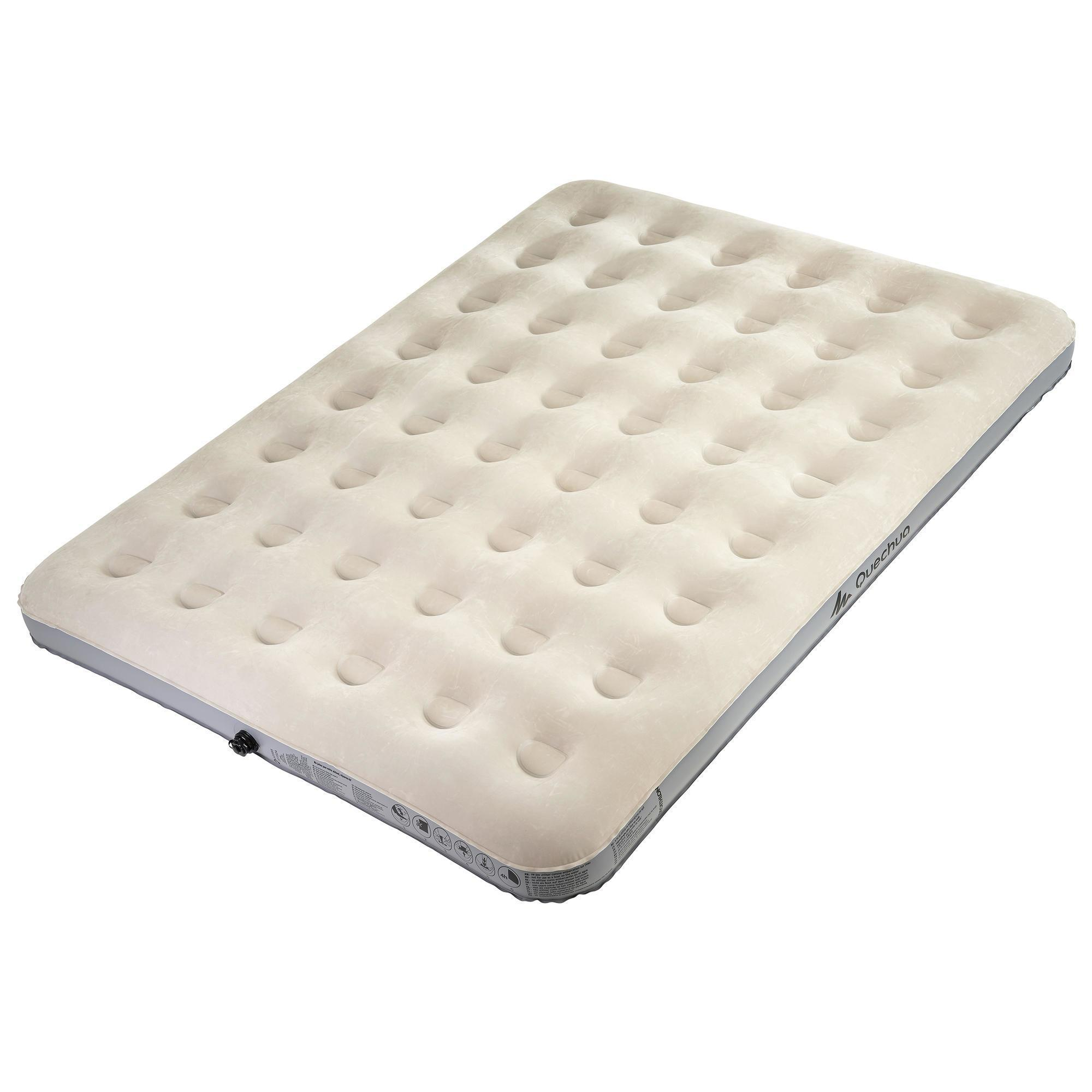 etekcity high up inflatable camping mattress single product blow zoom airbed air