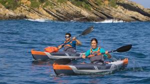 kayak x500 duo
