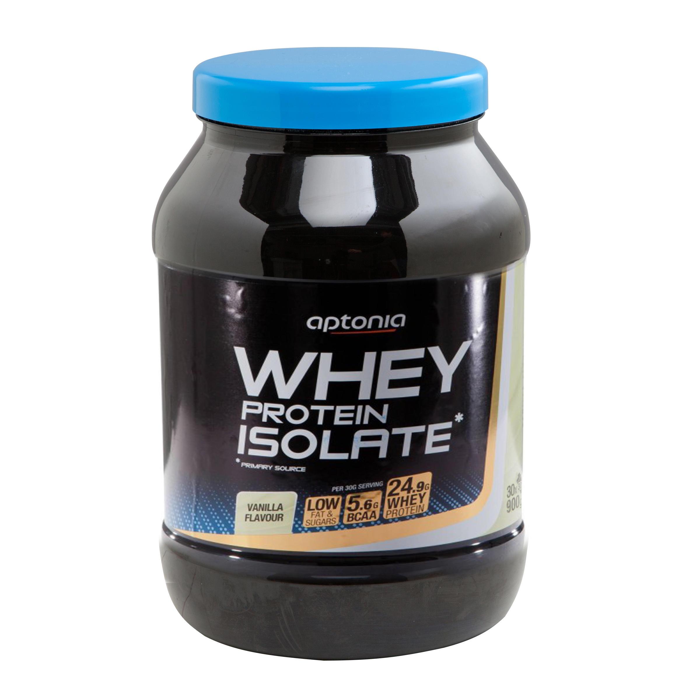 Whey Protein 9 -...