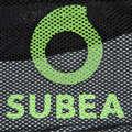 СУМКА СКУБАДАЙВ Подводное плавание - СУМКА СЕТЧАТАЯ SCD Л SUBEA - Оборудование и аксессуары
