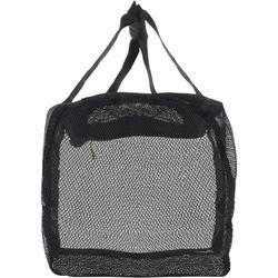 網眼水肺潛水袋 70 L-黑色