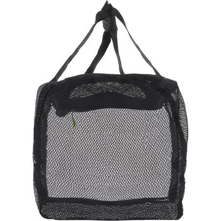 Tinklinis 70 l krepšys nardymui su akvalangu