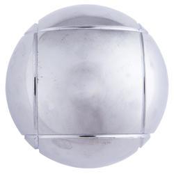 3 petanqueballen, recreatief, gegroefd - 153143