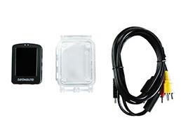G-EYE 2 - Schermo LCD