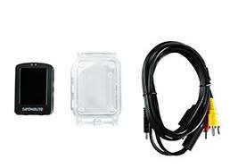 G-EYE 2 - Ekran LCD