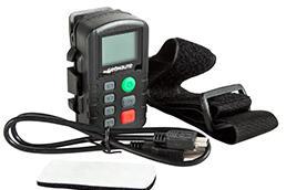 G-EYE 2 - Remote control