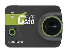 G-EYE 500