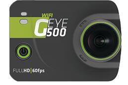 KAMERA G-EYE 500