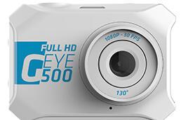 G-EYE 500 (2017)