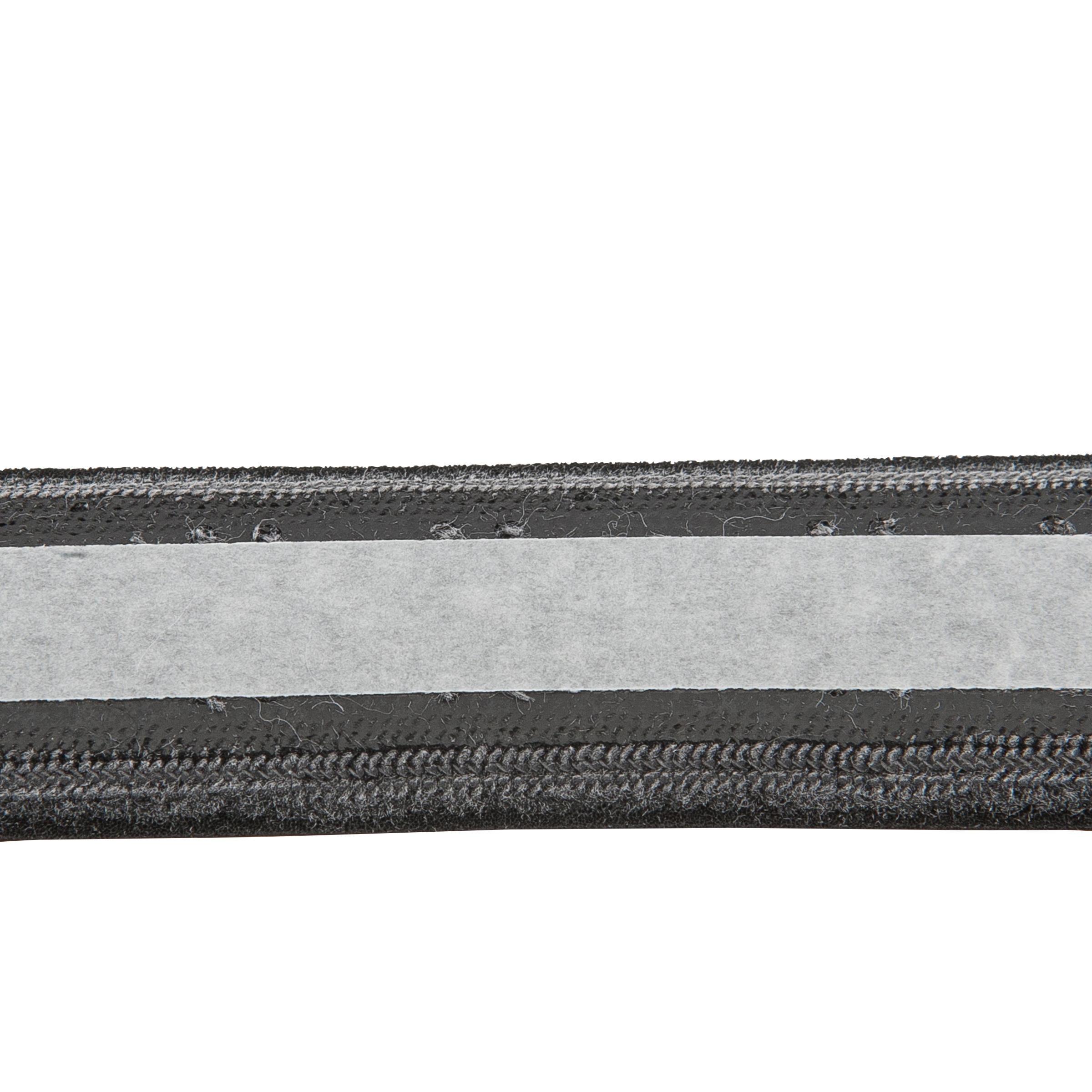 Superior Badminton Grip Single-Pack - Black