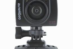G-EYE 720p