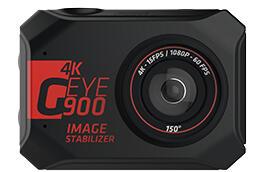 G-EYE 900 (2017)