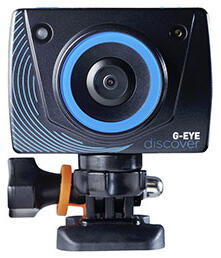 G-EYE Discover