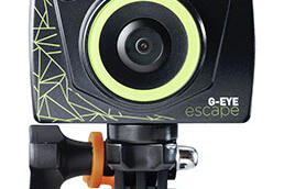 G-EYE Escape