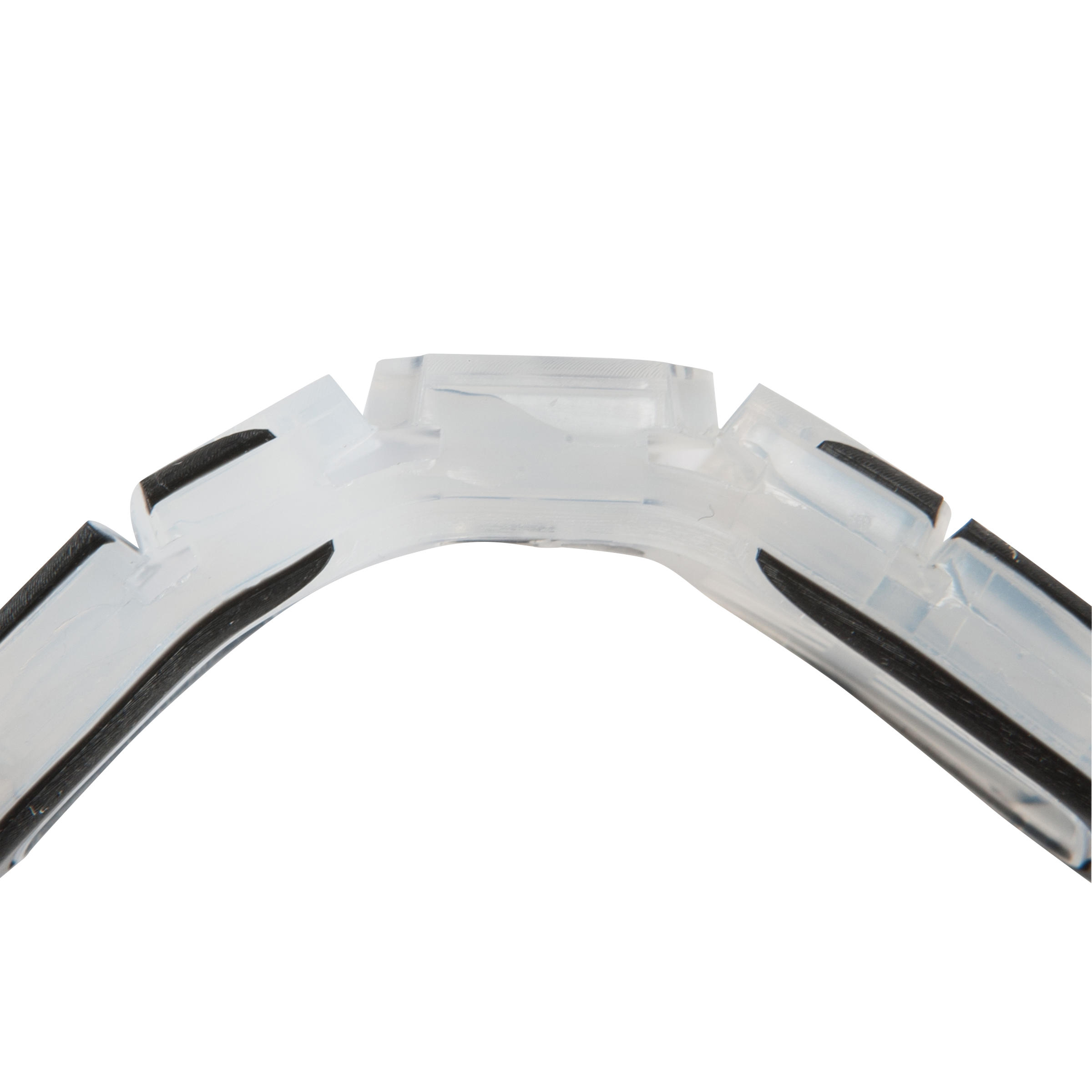 Feel Comfort Tennis Vibration Dampener - White