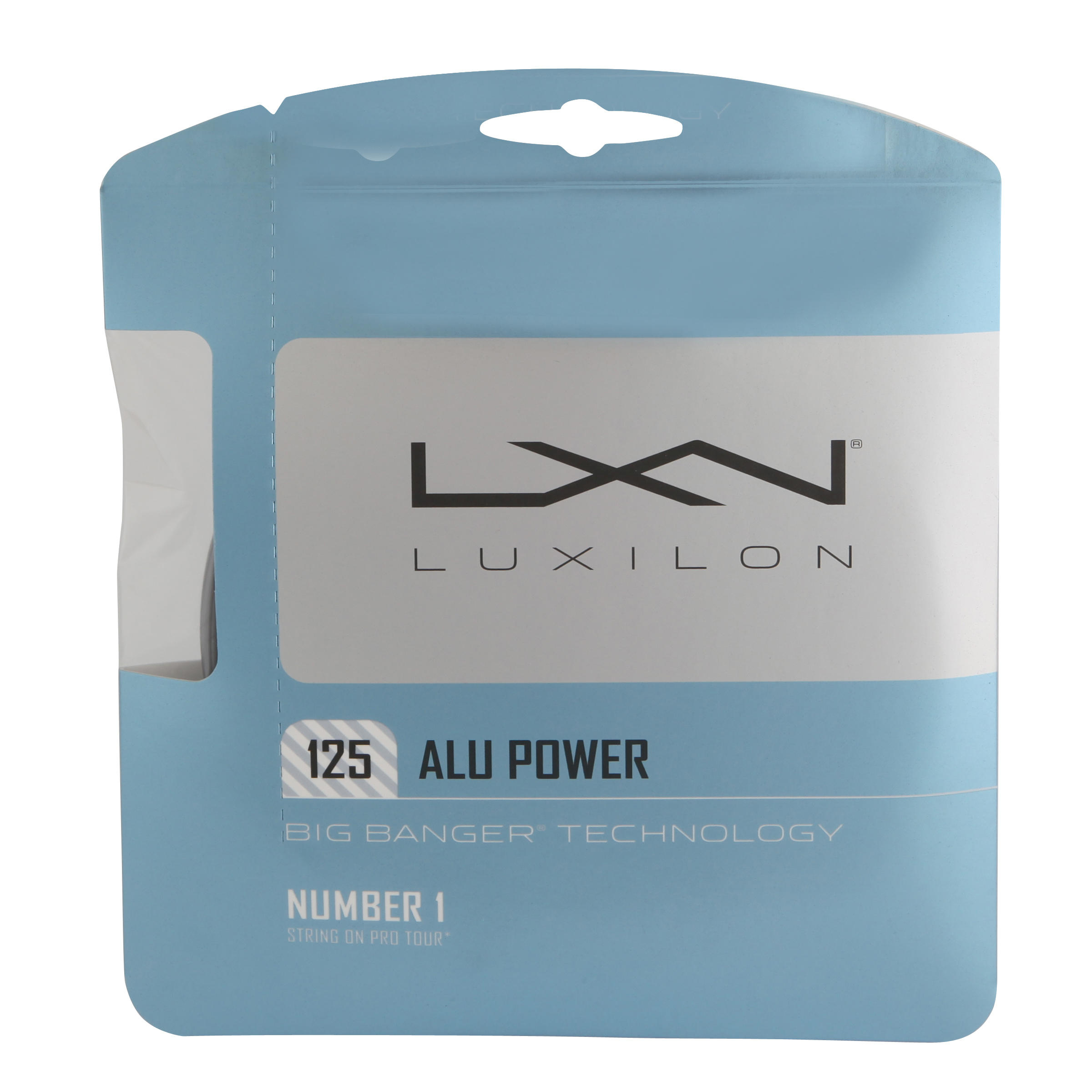 Cordaj Luxilon Power 1,25 la Reducere poza