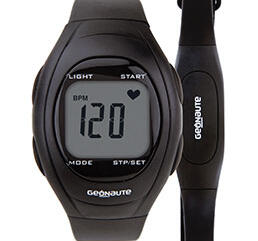 Часы-пульсометр ONrhythm 100