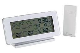 Estação meteorológica 100