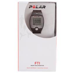 Hartslagmeter FT1 zwart - 153305