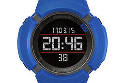 Часы-секундомер для бега W700XC (XCROSS) мужские