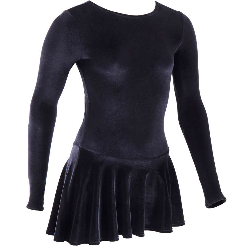 JR FIGURE SKATING CLOTHES - Figure Skating Tunic OXELO