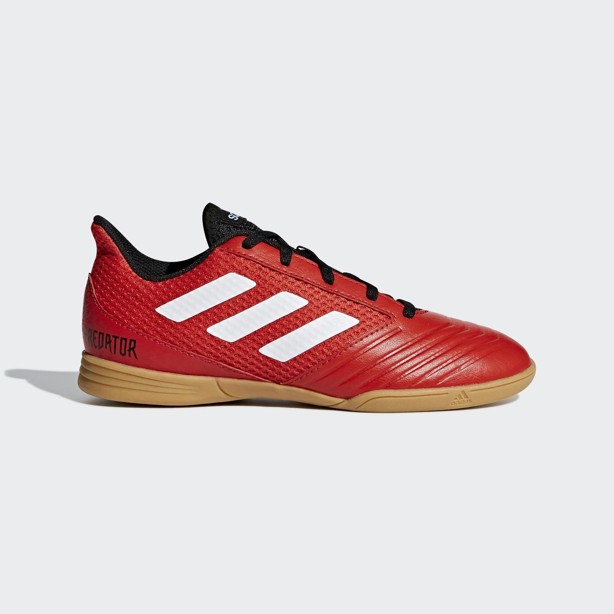7a52e2794af2 Adidas PREDATOR Chaussures TANGO Decathlon AH18 4 enfant Futsal de Bwwqtr