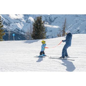 Skigurt Ski-Lernhilfe Skiwiz 100 Kinder blau