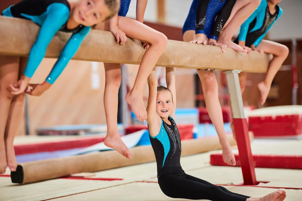 quel sport pour les enfants