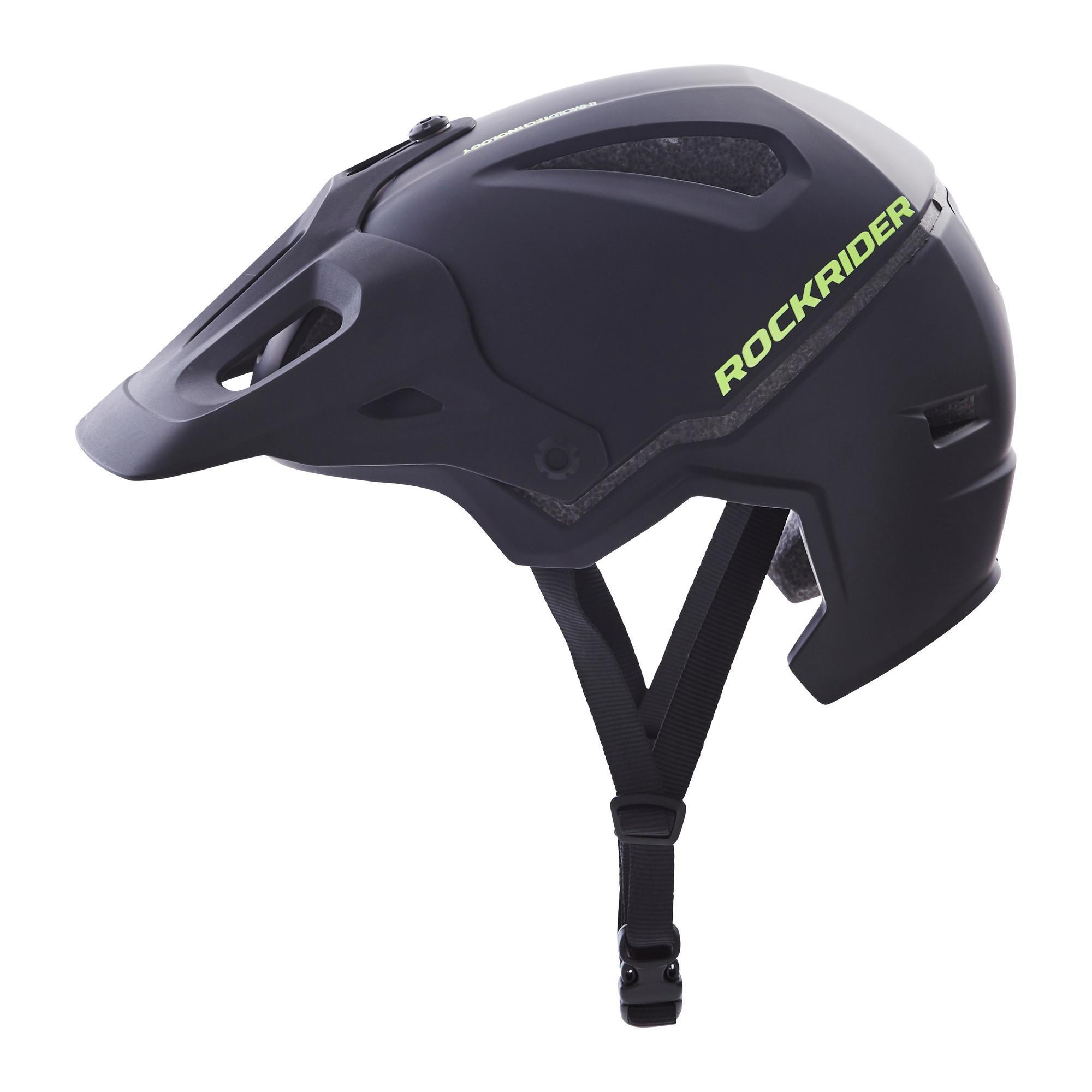 B'twin MTB-helm All Mountain