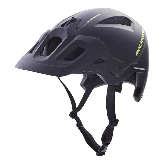 b 39 twin mtb helm all mountain decathlon. Black Bedroom Furniture Sets. Home Design Ideas