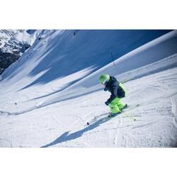 Skihose Ski-P PA 500 PNF Kinder grün