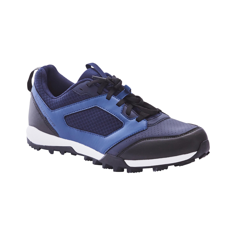 Rockrider MTB-schoenen ST 100 blauw kopen