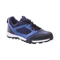 MTB schoenen ST 100 blauw