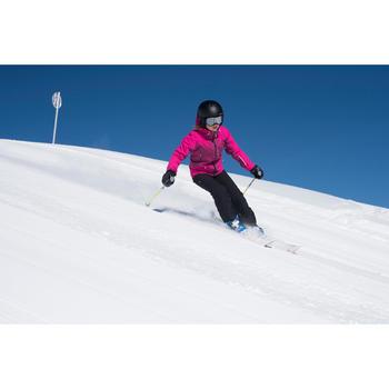 Skistokken voor kinderen Vario 500 geel