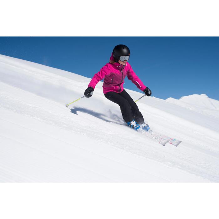 Skihose Ski-P PA 900 PNF Kinder schwarz