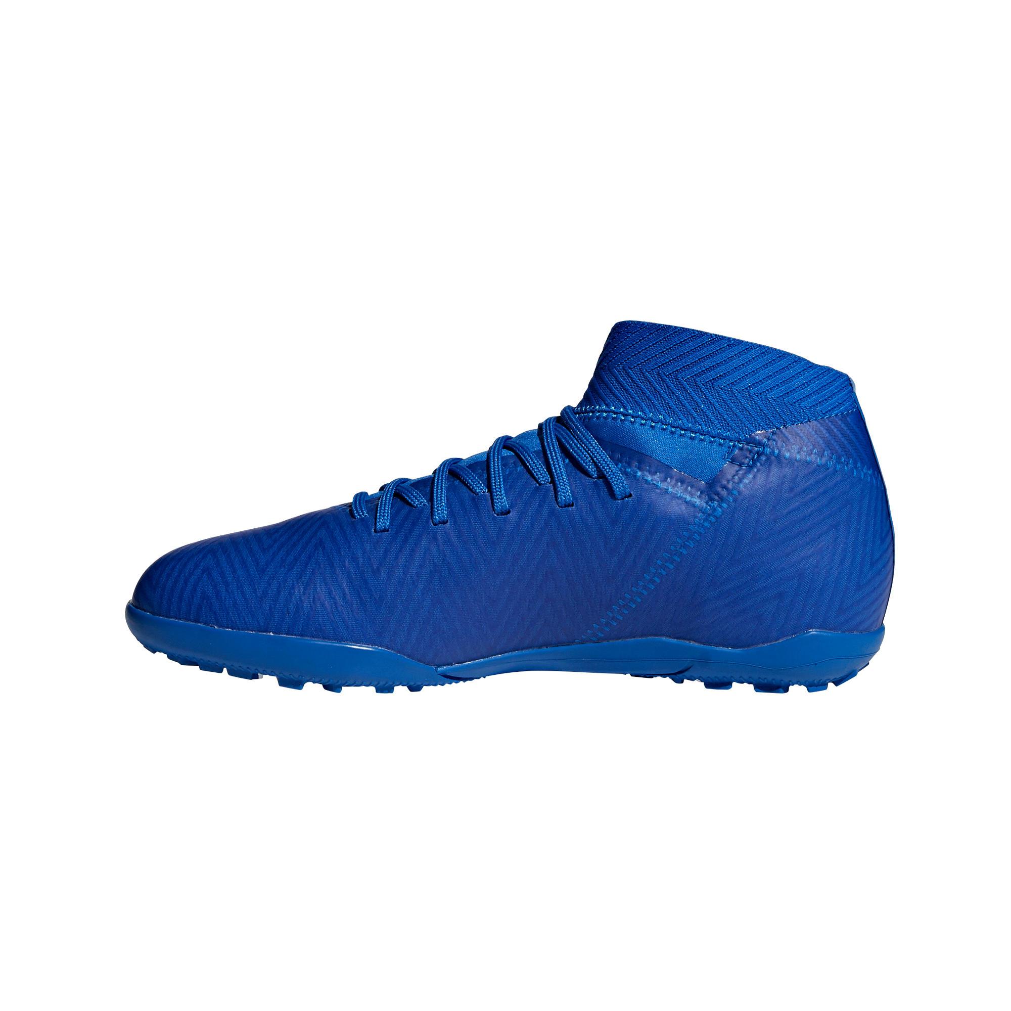 adidas nemezis blu