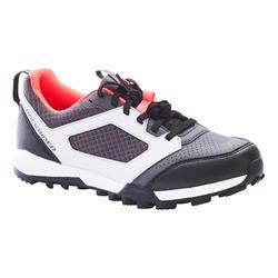 MTB schoenen ST 100 dames grijs
