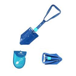 露營用折疊鏟/十字鍬