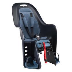 Fahrrad-Kindersitz 100 Gepäckträger B'CLIP