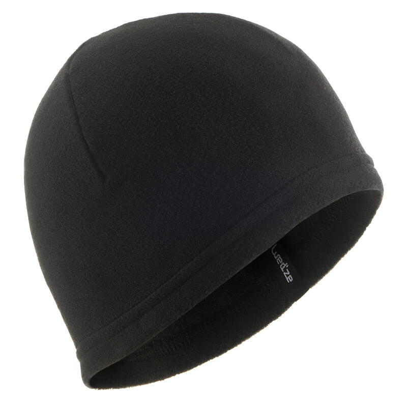 TUQUE DE SKI ADULTE FIRSTHEAT NOIRE