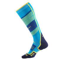 300 Adult Ski Socks - Blue