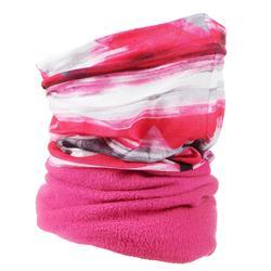 Schlauchschal Wintersport Hug Erwachsene rosa